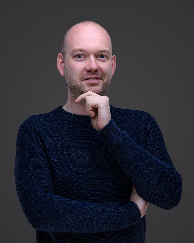 Jeroen Kolkman