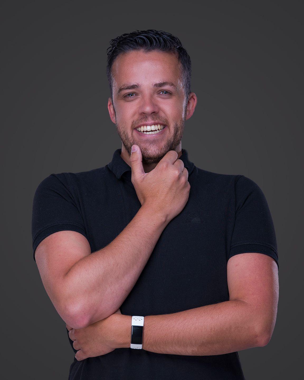 Stefan Leferink