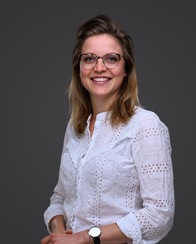 Angelique Prenger