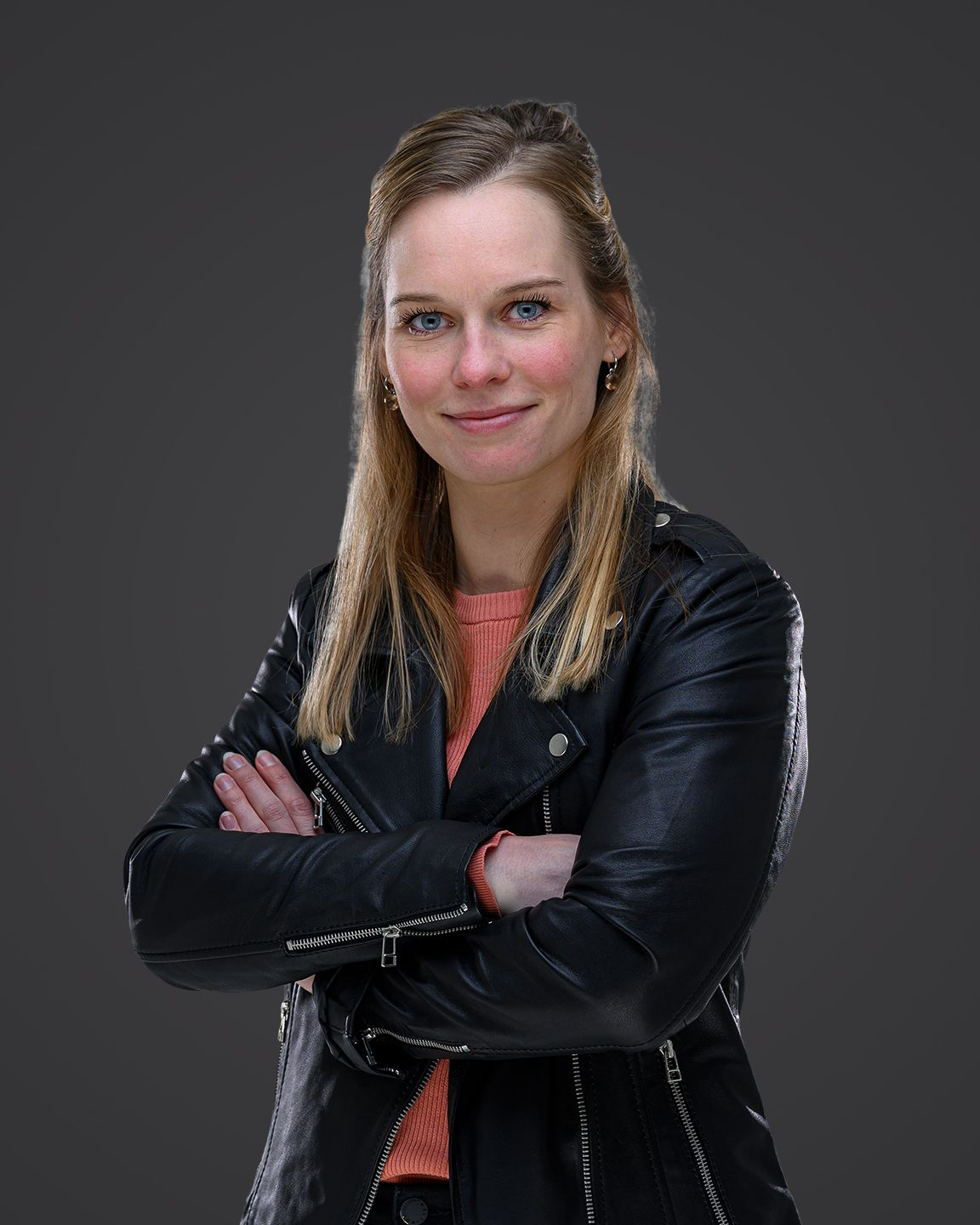 Evelien Knippers