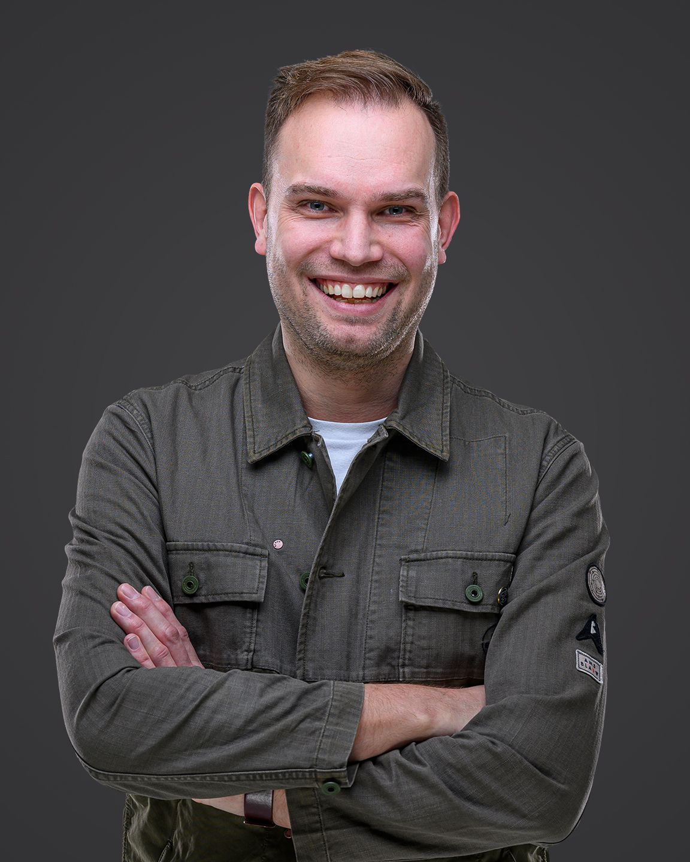 Maikel Veldhuis
