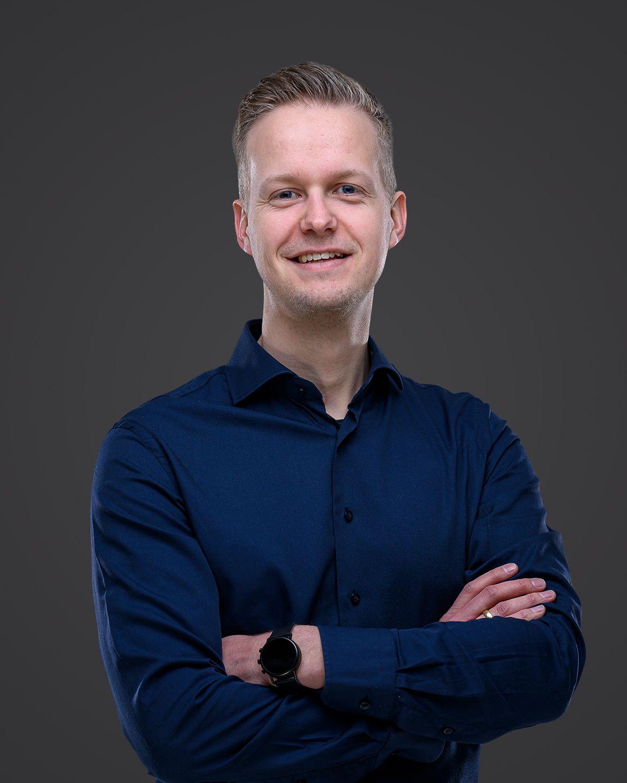 Christiaan Dollen