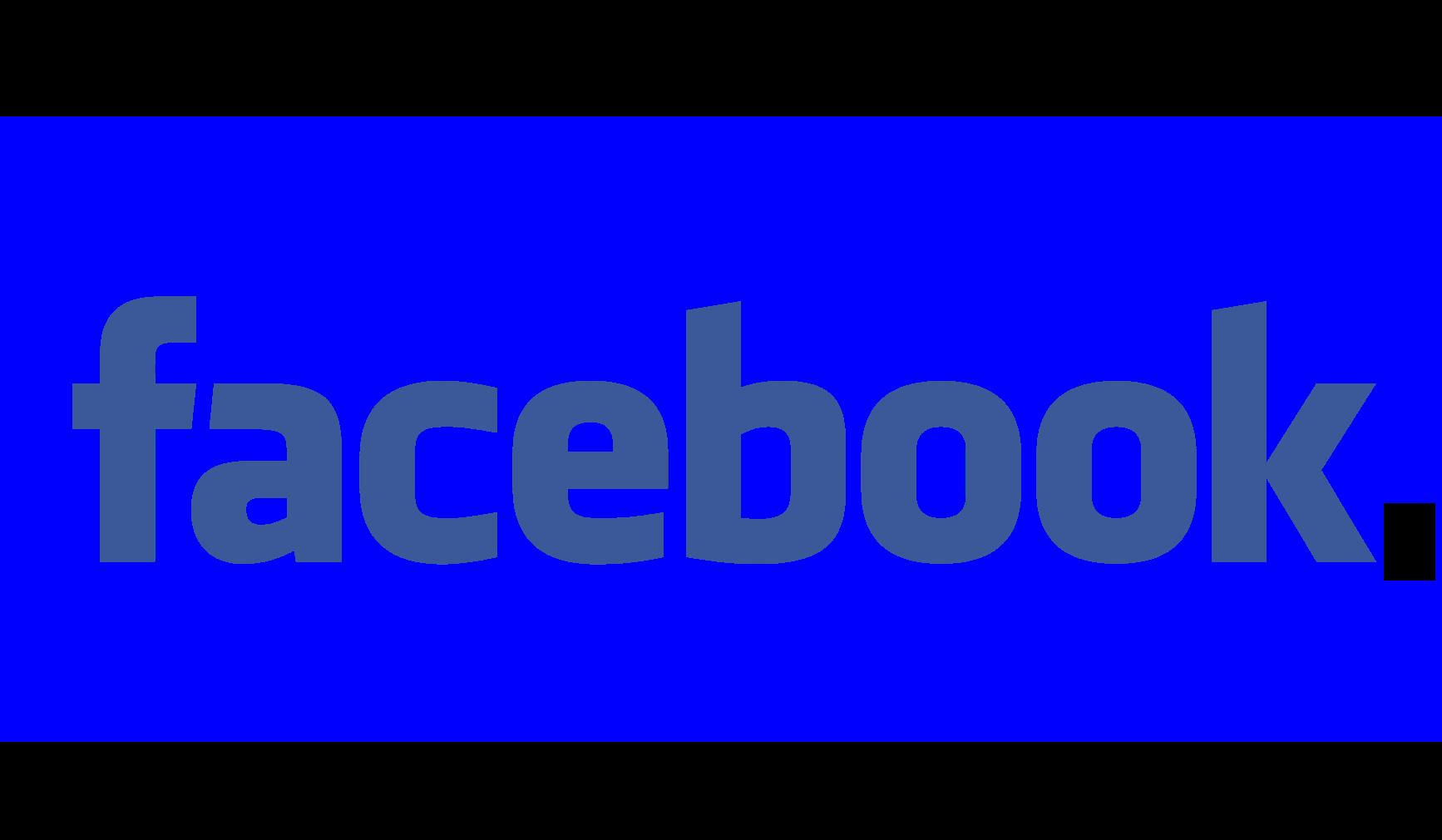facebook-wordmark