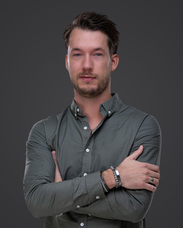 Steffen Zuidema